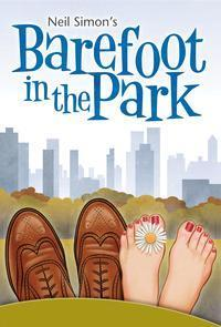 Barefoot in The Park in Long Island