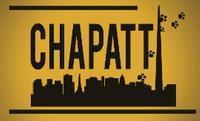Chapatti in Ireland
