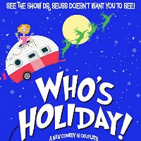 "Who's Holiday! The Adult ""After-Hours"" Raunchy Riff on a Holiday Classic in Boise"