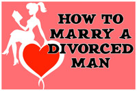How To Marry A Divorced Man in Orlando