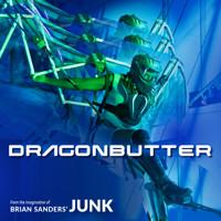 Brian Sanders' JUNK Presents Dragonbutter in Philadelphia Logo