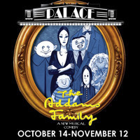 The Addams Family in Austin