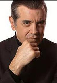 Chazz Palminteri: A Bronx Tale in Connecticut