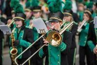 Finglas Concert and Marching Band in Ireland