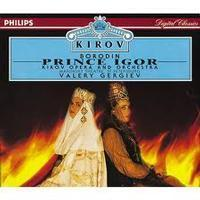 Prince Igor in Russia