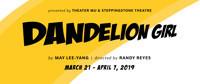 Dandelion Girl in Broadway