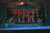 A Midsummer Night's Dream in Orlando