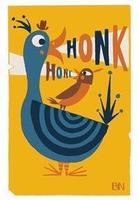 HONK! The Musical in Atlanta