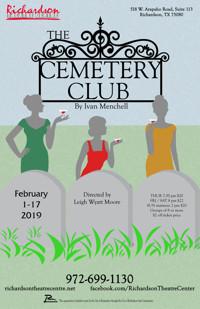 The Cemetery Club in Dallas