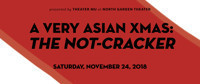 A Very Asian Xmas: The Not-Cracker in Minneapolis / St. Paul