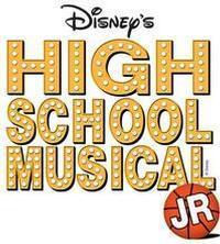 DISNEY'S HIGH SCHOOL MUSICAL JR in Japan