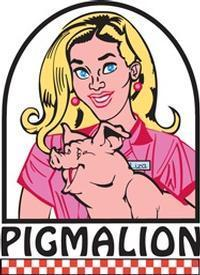 Pigmalion in Broadway