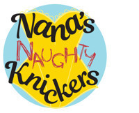 Nana's Naughty Knickers in Broadway