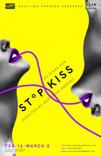 Stop Kiss by Diana Son in Long Island