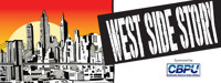 TIBBITS SUMMER THEATRE PRESENTS WEST SIDE STORY in Broadway