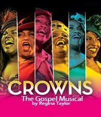 Crowns in Broadway