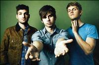 Foster The People in Japan