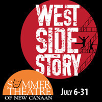 West Side Story- presented by Summer Theatre of New Canaan in Connecticut