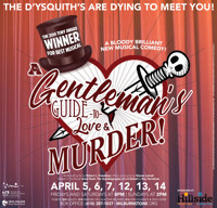 A Gentleman's Guide to Love & Murder in Baltimore