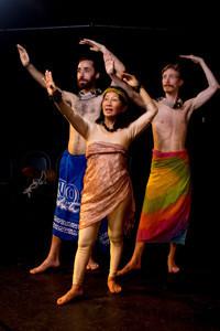 Ha Ha Hawaii Physical Comedy Fest in Broadway