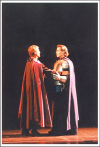 CAMELOT in Broadway