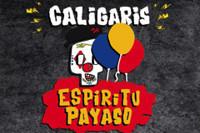Los Caligaris. Espíritus Payaso. in Mexico