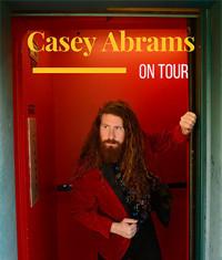 Casey Abrams  in Chicago
