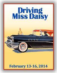 Driving Miss Daisy in Jackson, MS