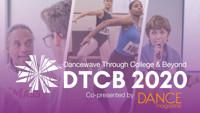 Virtual Dance Fair & Auditions: Dancewave Through College & Beyond in Brooklyn