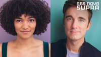 The Rumble with Mahayla & Matt in Off-Off-Broadway