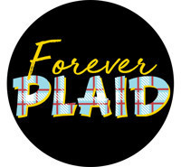 Forever Plaid in Broadway
