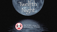 Twelfth Night in San Francisco