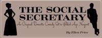 The Social Secretary in Washington, DC