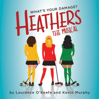 Heathers: The Musical in Cincinnati