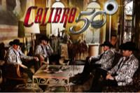 Calibre 50 in Mexico