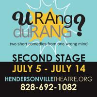 U RANG DURANG? in Broadway