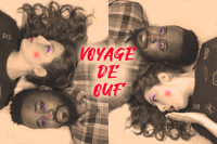 Voyage de Ouf (Performed in French with English titles) in Off-Off-Broadway