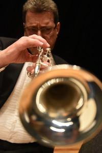 I've Got Rhythm: A Celebration of Percussion, Brass, and Jazz ! in Philadelphia
