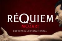 Réquiem de Mozart in Mexico