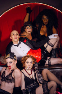 Cabaret in Off-Off-Broadway