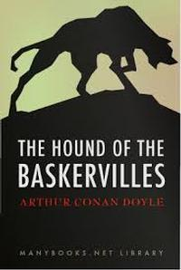 The Hound of the Baskervilles in Vermont