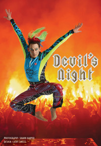 Devil's Night - Kanopy Dance Company's 2018-19  in Madison