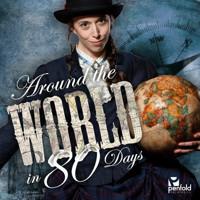 Around the World in 80 Days in Austin