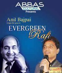 Evergreen Rafi in India