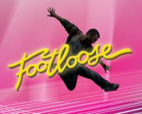 Footloose in Houston
