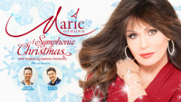 Marie Osmond - A Symphonic Christmas in Central Virginia