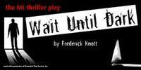 Wait Until Dark in Broadway