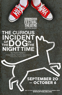 The Curious Incident of the Dog in the Night-Time  in Birmingham