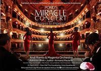 Pond's Miracle Concert presents : Express To Impress in Indonesia