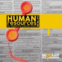 HUMAN RESOURCES in Washington, DC
